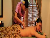 Balinese Full Body Massage