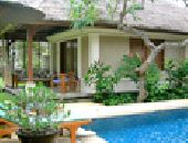 Suite Villa with Plunge Pool
